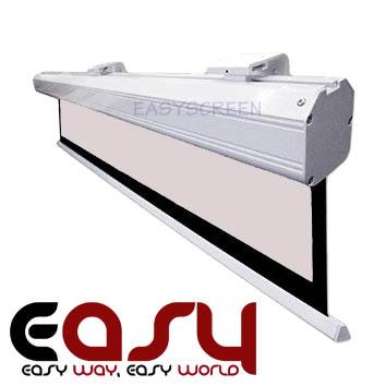 Màn chiếu điện EASYSCREEN EA-150WM(16:9)