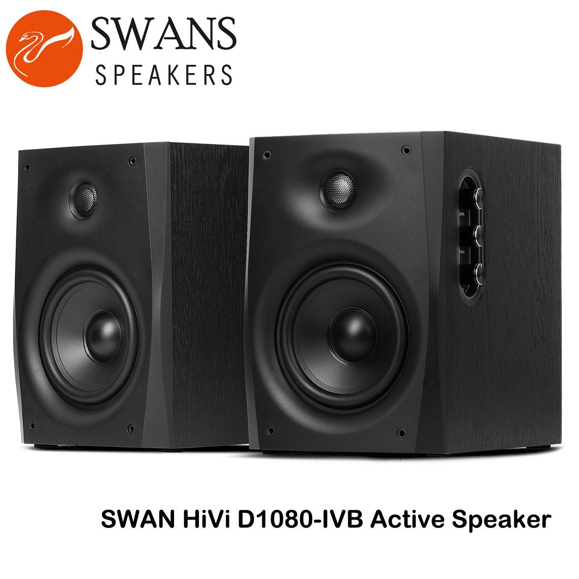 Loa SWAN D1080-IVB