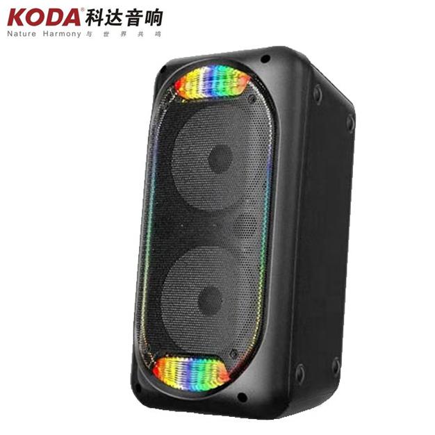 Loa di động Koda KD-W8