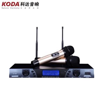 Micro không dây KODA KT-66