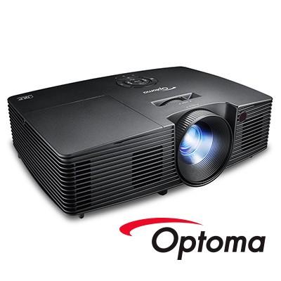 Máy chiếu Optoma XA520